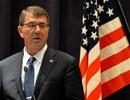 Bộ trưởng Quốc phòng Mỹ chỉ trích Trung Quốc quân sự hóa Biển Đông