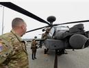 Ấn Độ rót 2,5 tỷ USD mua 37 trực thăng quân sự của Boeing
