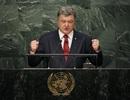 Nga, Ukraine, châu Âu đạt thỏa thuận dỡ bỏ vũ khí cho miền Đông Ukraine