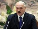 Belarus nói không cần căn cứ không quân của Nga