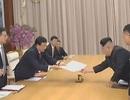 Nhà lãnh đạo Kim Jong-un nhận thư tay của ông Tập Cận Bình