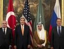 Mỹ vẫn muốn loại bỏ Tổng thống Syria al-Assad
