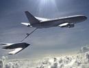 Nhật Bản sẽ mua 3 máy bay tiếp dầu mới từ Boeing