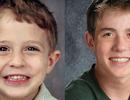 Tìm thấy cậu bé sau 13 năm mất tích