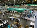 Nga ngừng cấp phép bay cho máy bay Boeing 737