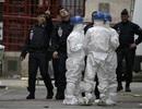 Pháp lo ngại IS đầu độc nguồn nước Paris