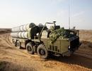 Nga bắt đầu cung cấp hệ thống tên lửa phòng không S-300 cho Iran