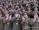 Tư lệnh lực lượng phòng vệ tên lửa Triều Tiên được phong Đại tướng
