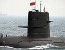 Thực hư việc Trung Quốc triển khai tàu ngầm có khả năng răn đe hạt nhân