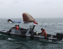 Chìm tàu du lịch ngoài khơi Indonesia, hơn 100 người mất tích