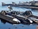Tàu ngầm tấn công hạt nhân Nga trở lại Hạm đội phương Bắc