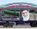 Mỹ áp lệnh trừng phạt mới đối với Iran vì chương trình tên lửa đạn đạo