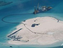Trung Quốc ngang ngược nói quân sự hóa Biển Đông tùy thuộc vào thách thức