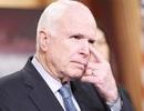 John McCain: Mỹ-Ấn nên xem xét tuần tra chung ở Biển Đông