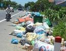 """Vụ dân chặn xe chở rác: Tìm nơi """"giải phóng"""" rác"""