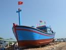 Ngư dân nản lòng chờ vay vốn ưu đãi đóng tàu vươn khơi
