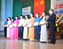 Trường ĐH Phạm Văn Đồng khen thưởng các thủ khoa