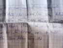 Nam sinh lớp 9 tự tử vì bị công an nghi ăn trộm