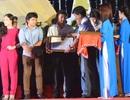 PV báo Dân trí được tặng bằng khen nhờ hỗ trợ hoạt động Đoàn địa phương