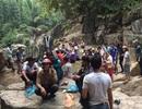 Đi chơi lễ Giỗ tổ cùng bạn bè, 1 học sinh lớp 12 chết đuối