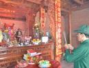 Khánh thành Đền thờ liệt sĩ Tiểu đoàn đặc công 406 năm xưa