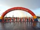 Thông cầu mới, giải phóng luồng lạch cho tàu cá trên sông Trà Bồng