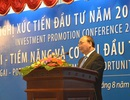 Thủ tướng: Thu hút đầu tư phải quan tâm vấn đề môi trường