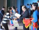 Học bổng Phạm Văn Đồng dành 400 suất cho sinh viên nghèo học giỏi, xuất sắc