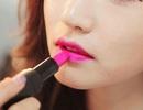 Hà Nội: Trường cấp 3 nghiêm cấm nữ sinh tô son môi khi đến lớp