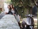 Vespa Primavera - Xe tay ga đáp ứng tiêu chuẩn cho phái nữ