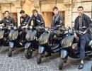 Vespa 946 và Emporio Armani Cặp đôi hoàn hảo của thời trang và văn hóa Ý