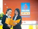 9 tháng đầu năm 2015, bảo hiểm PVI đạt doanh thu 6.300 tỷ