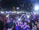 Những khoảnh khắc đẹp của đêm nhạc hội 30,000 khán giả tại Hà Nội