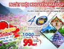 Ngày hội Khuyến mại du lịch – Kích cầu và quảng bá du lịch Thủ Đô