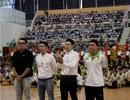 """Huấn luyện viên bóng rổ Nguyễn Thiên Sơn: """"Tôi được như hôm nay là nhờ mẹ"""""""