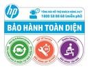 HP Việt Nam triển khai dịch vụ Bảo Hành Toàn Diện