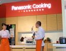 Panasonic Cooking sáng tạo không gian bếp đẳng cấp