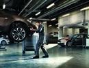 Chính thức ra mắt Dịch vụ sửa chữa nhanh chính hãng BMW