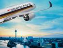 Cơ hội bay đến Düsseldorf và Châu Âu với giá ưu đãi đặc biệt