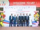 Sinh viên UEF sẽ được 25 doanh nghiệp tiếp nhận thực tập
