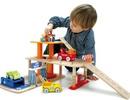 Chọn đồ chơi cho con không khó, quan trọng là phải an toàn