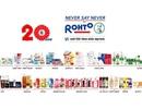 Rohto-Mentholatum (Việt Nam): 20 năm chặng đường lịch sử