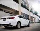 Sở hữu Mazda6 với giá đặc biệt 829 triệu đồng