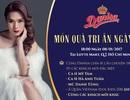 Lotte Mart tưng bừng đón Tết cùng các Diva nổi tiếng Việt Nam