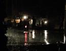 Vụ rải bê tông nhựa trong mưa: Ai sai cứ theo luật mà xử