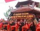 Long trọng tổ chức lễ khánh thành Đền thờ cố Tổng Bí thư Lê Duẩn
