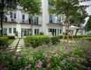 Khánh thành khu đô thị ParkCity Hà Nội – Ngôi nhà nằm trong công viên