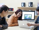 Apple khai trương trung tâm bảo hành iService tại Hà Nội