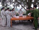 Tết muôn màu ở trại giam Ninh Khánh