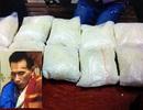 Chuyển gần 10kg ma túy từ Lạng Sơn về Hà Nội